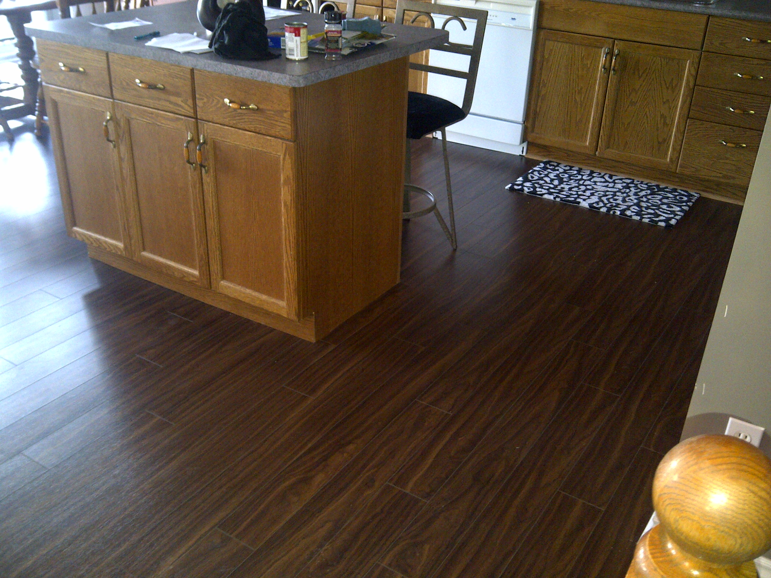 what is best flooring for kitchen flooring tile laminate amp hardwood installation 9644